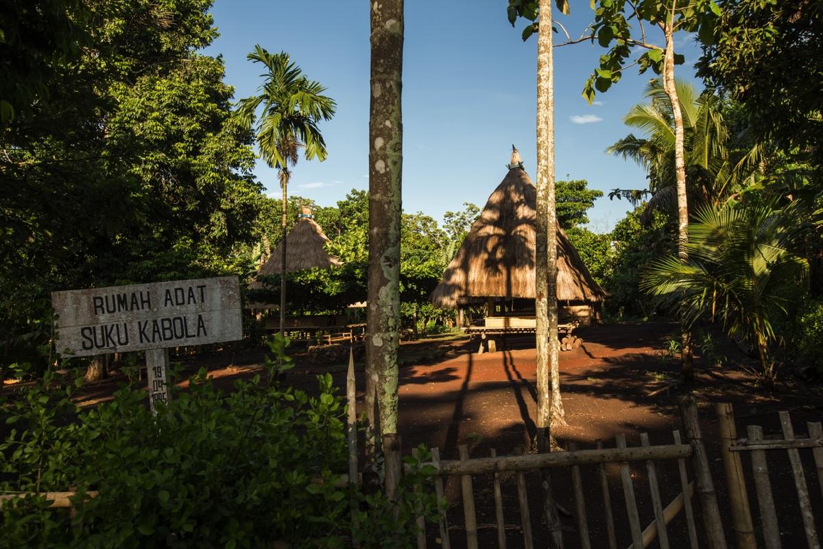 Kalabahi