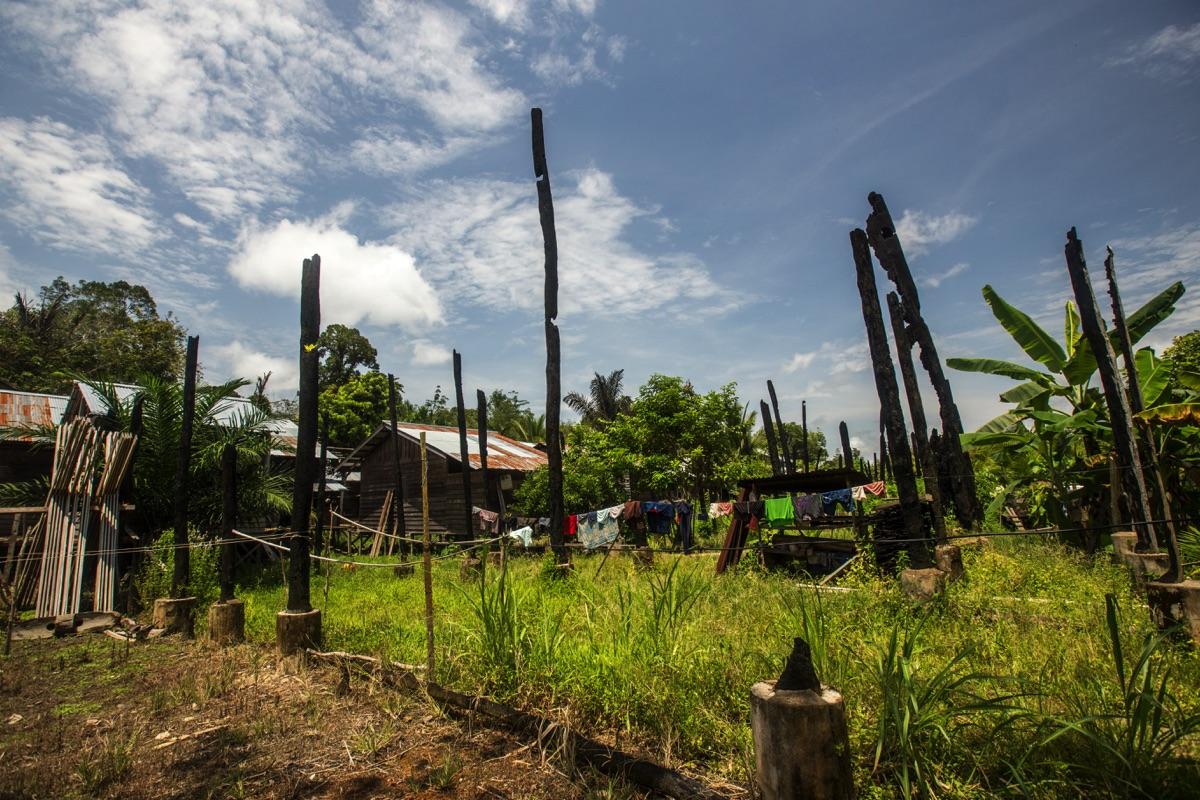 Uluk Palin Kalimantan