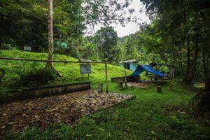 Camp Tekelan