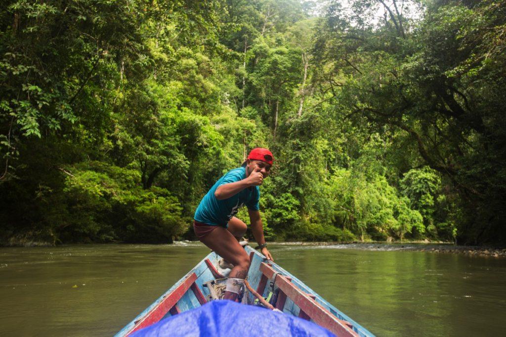 Betung Kerihun Kalimantan