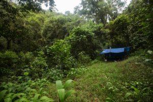 Camp Derian Betung Kerihun
