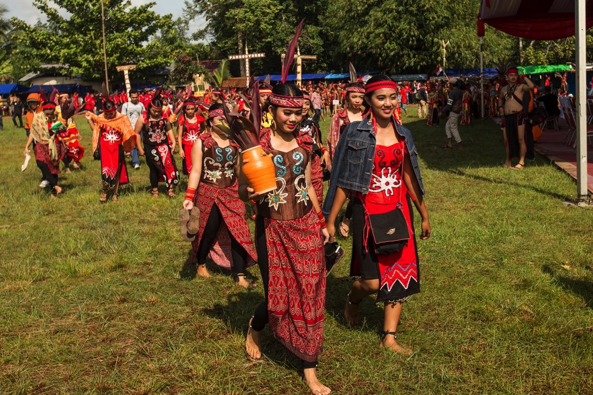 Gawai Kalimantan