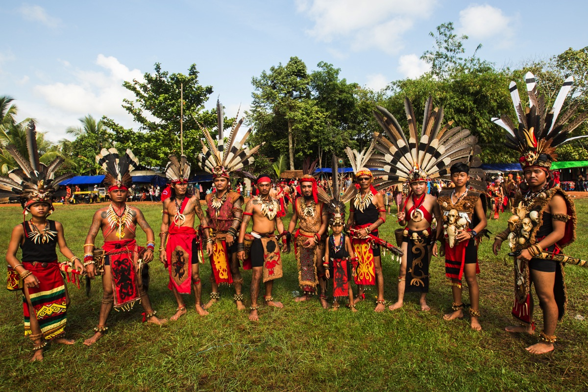 Gawai West Kalimantan