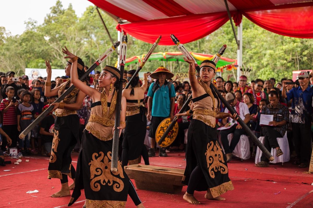 Gawai West Kalimantan