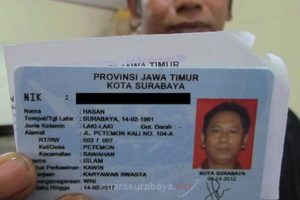 ID One Name Indonesia