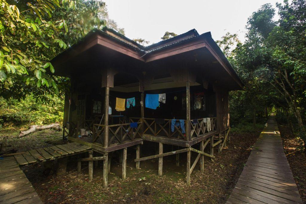 Camp Kakap Kutai