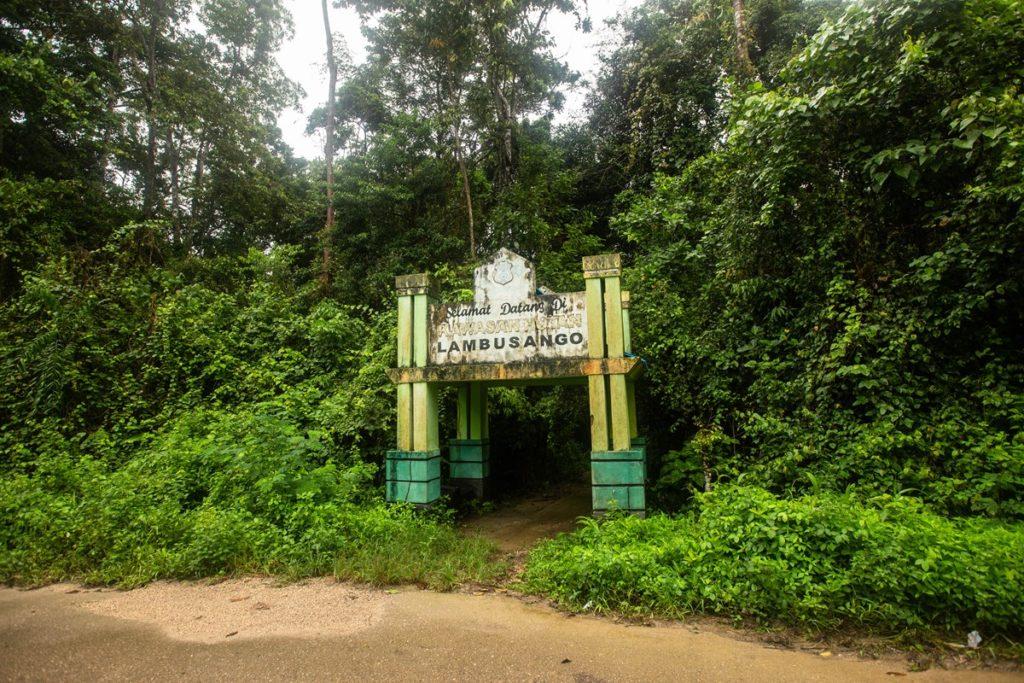 Labusango Buton