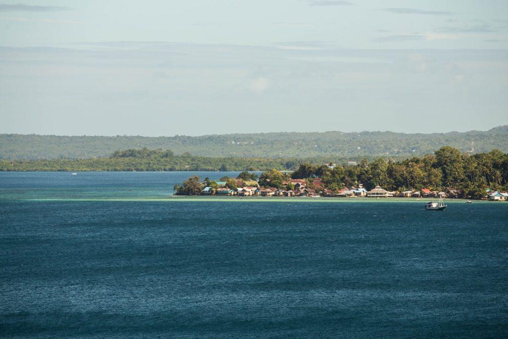 Pulau Makasar Buton