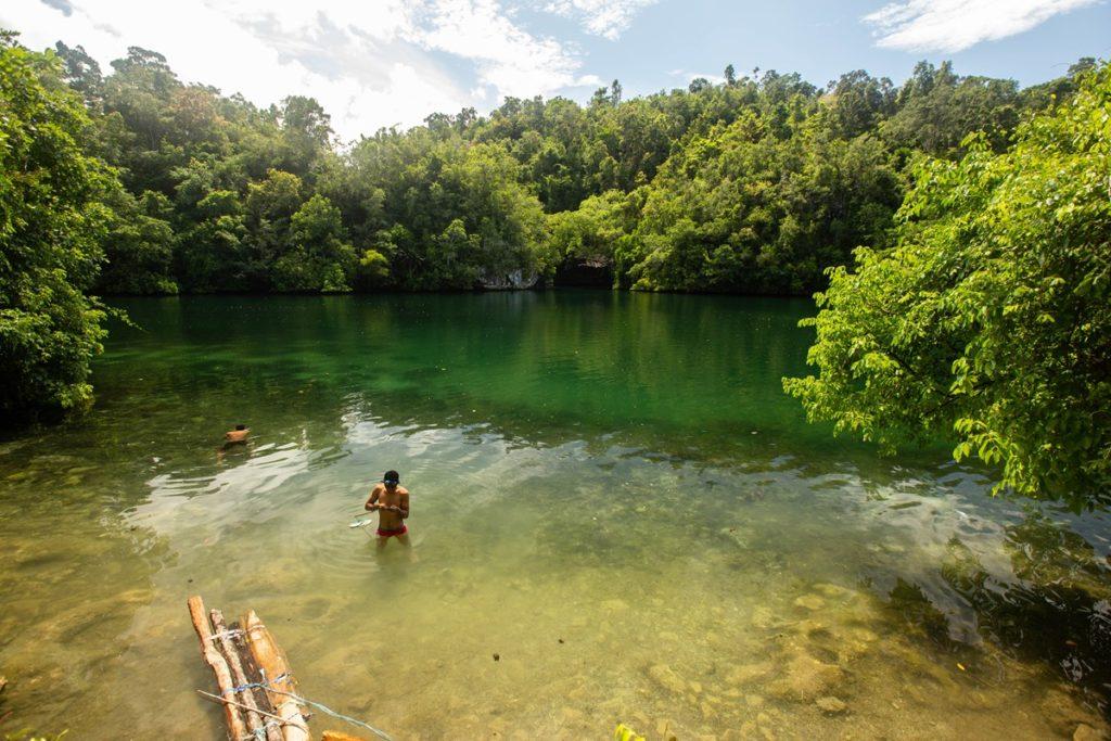 Danau Ubur Ubur Napabale