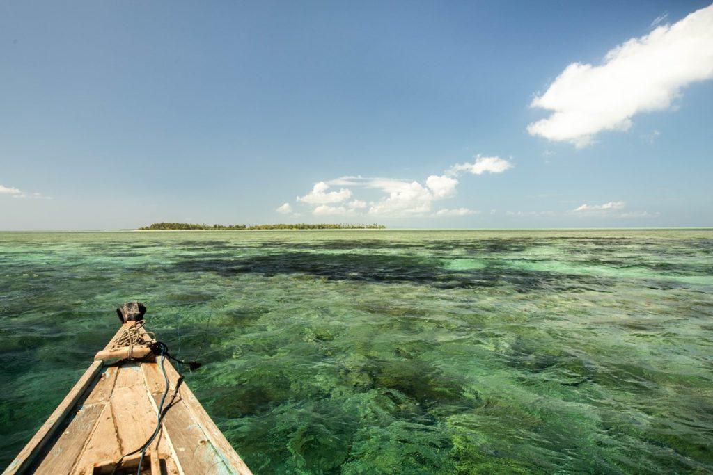 Pulau Sawa Tomia